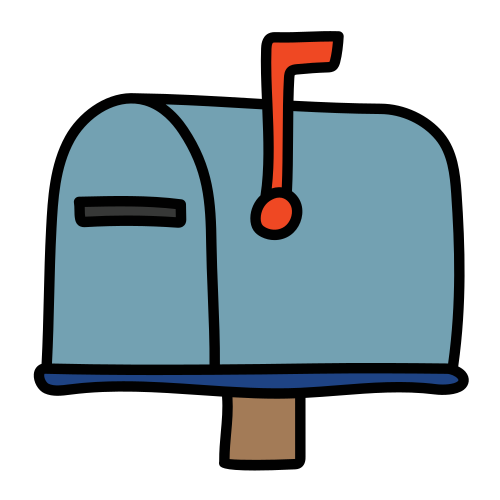 icons8-letterbox-500